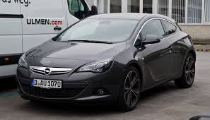 file opel astra gtc 1 6 turbo innovation j u2013 heckansicht 17
