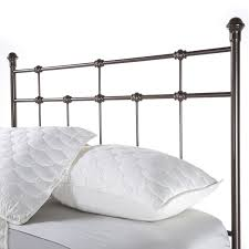 amazon com dexter metal headboard with decorative castings and