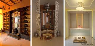 pooja interior design decoration ideas collection fantastical at