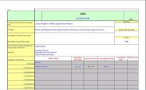 business action plan business action plan template action plan