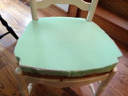 Reupholstering A Dining Room Chair Reupholstering Dining Chair Seats Domestic Charm