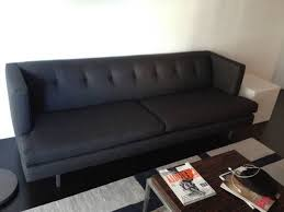 Cb2 Sofa Cb2 Avec Sofa In Central La Los Angeles County Apartment