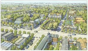 Quakerbridge Mall Map Developer Submits Plans For 1 976 Homes At Quakerbridge Road Site