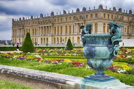 giardini di versailles versailles in libert罌 salta fila trasporto non incluso