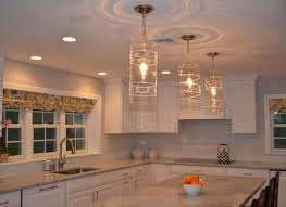 Large Pendant Lights For Kitchen by Miami Pendant Lighting Over Kitchen Transitional With Large Island
