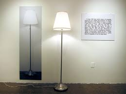 One And Three Chair Furniture Christopher Chiappa Paul Gabrielli Joseph Kosuth