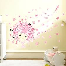 wall ideas 20 more girls bedroom decor ideas wall decorations fairies girl flower butterfly flowers wall stickers for kids rooms art decal home decor children girls room wall decor wall ideas minecraft wall ideas for