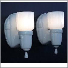 vintage bathroom light sconces bathroom light sconces fixtures s bathroom retro bathrooms best