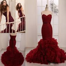 Wine Colored Bridesmaid Dresses Colorful Wedding Dresses Leighton Meester Celebrity 2015 Plus Size