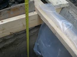 underpinning lowering quick seal waterproofing brampton