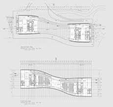 Hearst Tower Floor Plan by Plans Architecture Lab