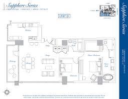 sapphire tower studio b u2013 cosmopolitan