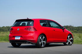 volkswagen hatchback 2016 that u0027s really 2016 volkswagen golf gti autobahn edition is