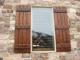 Make Your Own Window Blinds Best 25 Diy Shutters Ideas On Pinterest Diy Exterior Wood