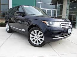 suv range rover used 2013 land rover range rover evoque for sale peabody ma
