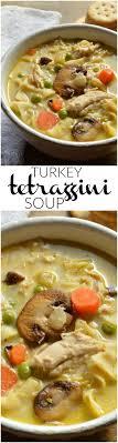 turkey tetrazzini soup sugar dish me