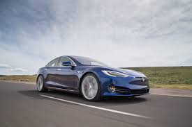 hydrogen fuel cell cars creep 2016 tesla model s p90d quick drive review motor trend