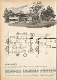 Vintage Southern House Plans 73 Best Floor Plans Modern Images On Pinterest Modern House