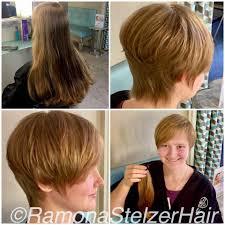 ramona stelzer hair home facebook