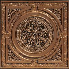 Decorative Ceiling Tile by Get It Fast