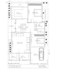 1300 Square Foot Floor Plans by Best 25 Indian House Plans Ideas On Pinterest Indian House