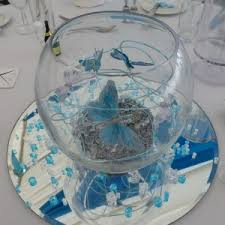 hire fish bowl votive hire for weddings and wedding reception