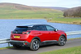 peugeot open top peugeot 3008 review greencarguide co uk