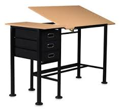Split Top Drafting Table Martin Universal Design Dorchester Split Top Table Blick