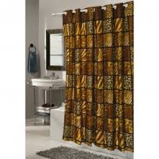Hookless Shower Curtain Liner Extra Long Fabric Shower Curtain Foter