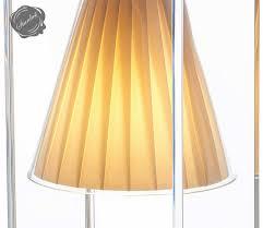 modern interior design light air lamp cream blue pink kartell