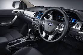 Ford Ranger Truck 2017 - 2018 ford ranger 4 4 autosdrive info