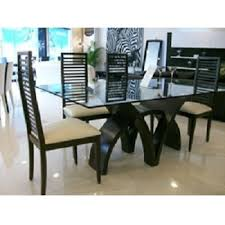 Designer Dining Table Wooden Dining Room Furniture St Marks - Designer kitchen table