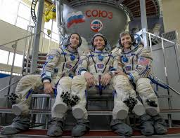 next space station crew set for launch nov 17 watch live on nasa