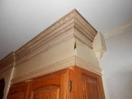 Kitchen Cabinet Door Trim Molding Cabinet Scribe Molding Cabinet Door Molding Thin Molding For