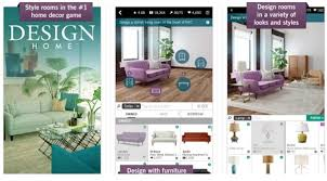 design home game design home lets you virtually create your dream house or room