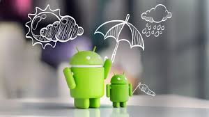 weather apps free android 10 android weather apps and widgets recommended androidapps24