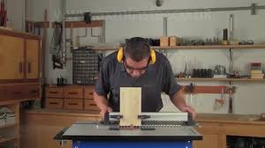 router table dovetail jig leigh rtj400 router table dovetail jig features youtube