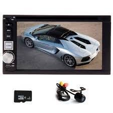 Usb Port For Car Dash Eincar Online Double 2 Din In Dash Navigation System Autoradio