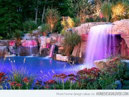 landscaping around pools private safe and convenient