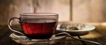 Teh Hitam nutrisi khasiat dan efek sing teh hitam bagi kesehatan