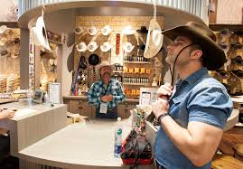 Boot Barn Coupons In Store These Artisans Deserve A Tip Of The Hat U2013 Las Vegas Review Journal