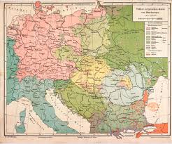map in european studies maps