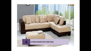 living room furniture sets for sale youtube