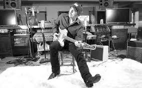 Tiny Desk Concert Daniel Lanois Daniel Lanois In The Studio Lanois Pinterest Daniel Lanois
