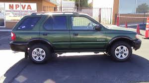 isuzu rodeo suv for sale used cars on buysellsearch