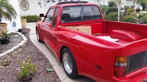 ferrari truck truckstarossa is a toyota pickup that thinks it u0027s a ferrari