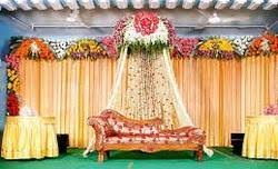 wedding backdrop on stage wedding backdrop manufacturers suppliers traders