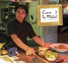 responsable cuisine artur responsable de cuisine picture of come a la maison