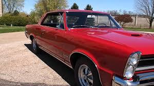 07 Gto Specs 1965 Pontiac Gto Tri Power 4 Speed At Bigboyztoyz69 Youtube