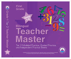 3 tier math model intervention tier 2 spanish for kindergarten